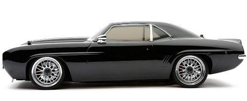 camaro ss 1969 brushless rtr ferngesteuerte. Black Bedroom Furniture Sets. Home Design Ideas