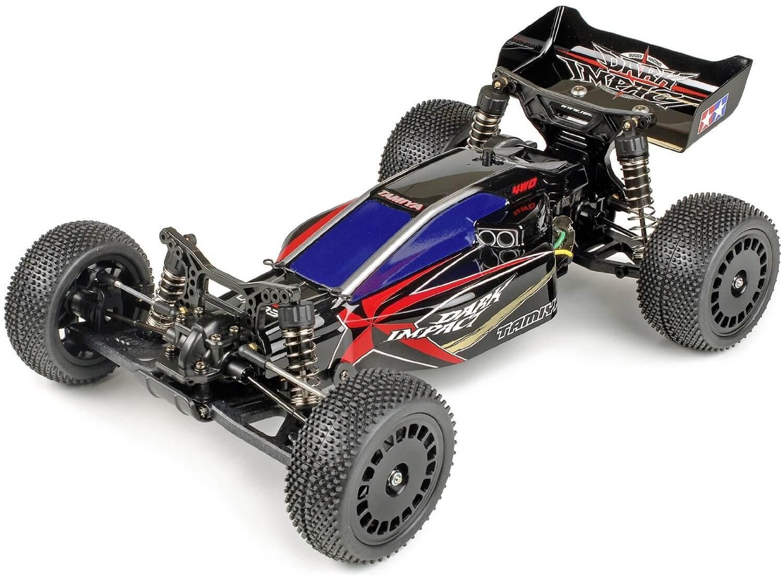 Tamiya Dark Impact Buggy Df03 Ferngesteuerte Autos Info
